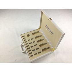 皮质首饰盒-永世嘉箱包厂-皮质首饰盒生产厂家图片
