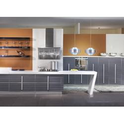 西门子整体厨房,板演全屋定制,整体厨房图片