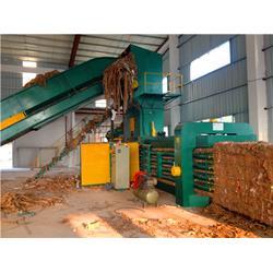 打包机、永茂机械厂质量第一、找东莞惠州废纸打包机生产厂家图片