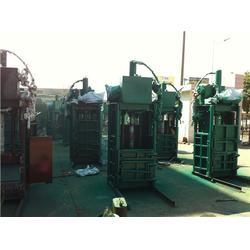 打包机_永茂机械厂质量第一_找东莞惠州废纸打包机生产厂家图片