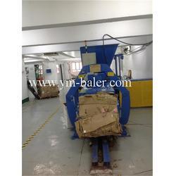 打包机厂家|请致电永茂机械厂|找广东湛江的废纸打包机厂家工厂图片