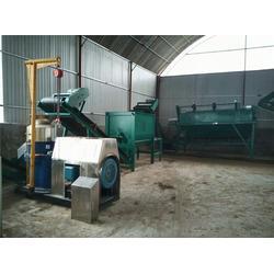 久昇肥料设备(图)、鸡粪有机肥设备、肥料设备图片