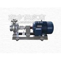 RY型导热油泵LRY导热油泵巨兴专业生产图片