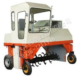 有机肥设备、久昇、羊粪有机肥设备图片