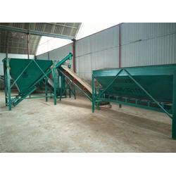 羊粪有机肥生产线,有机肥生产线,久昇(多图)图片