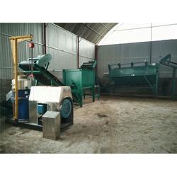 有机肥设备,久昇(在线咨询),肥料有机肥设备图片