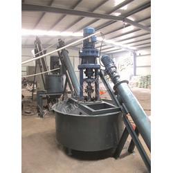 有机肥生产线、久昇、成套有机肥生产线图片