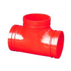 潍坊基泰铸造亚博ios下载沟槽管件,沟槽管件生产厂家,沟槽管件图片