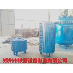 冷凝器 防腐冷凝器 郑州铁营设备(优质商家)图片
