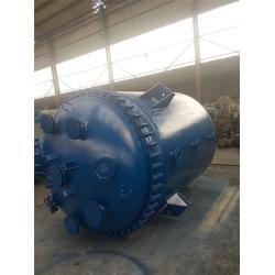 反应釜-1500l反应釜设计-郑州铁营设备(优质商家)图片