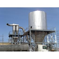喷雾干燥_长江干燥质高价低_玉米浆喷雾干燥塔原理图片