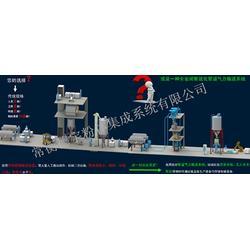酚醛树脂气力输送、密闭环保(认证商家)、酚醛树脂气力输送装置图片