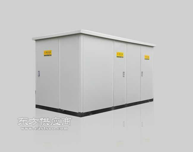 电子,电气,电工 电子图片,电气图片,电工图片 箱式变电站图片 zgs11-z图片