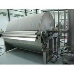 折带过滤机哪家便宜、折带过滤机、北矿众成机器设备公司图片