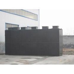 小区污水处理设备图纸、临高县小区污水处理设备、山东瑞兆祥环保图片