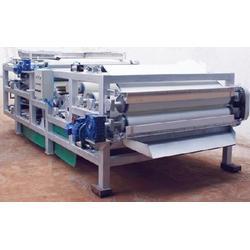 带式压滤机工艺流程、芜湖带式压滤机、山东瑞兆祥环保(查看)图片