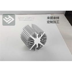 铝制品加工厂散热器铝制品,工业散热器,开模定做铝制品加工厂家图片