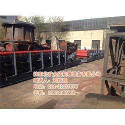 沈阳板式给料机、沈阳北矿众成、板式给料机生产厂家图片