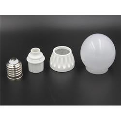 中山LED导热灯杯|普万散热(在线咨询)|LED导热灯杯图片
