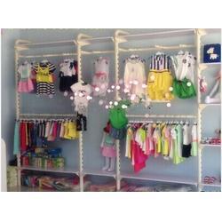 爱丽尚服装展具有限公司(图)、服装展示架、服装展示架图片