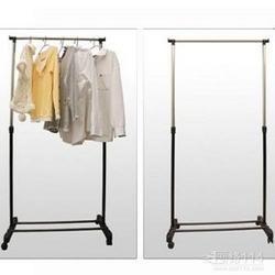 服装展示架制作、服装展示架、爱丽尚服装展具有限公司图片