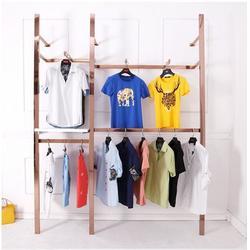 木质服装展架、爱丽尚服装展具有限公司、服装展架图片
