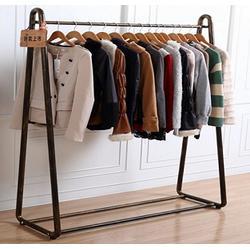品牌服装 衣架、服装衣架、爱丽尚服装展具有限公司图片