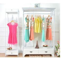 爱丽尚服装展具有限公司_时装服装展架_服装展架图片