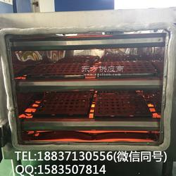 智能红外双层电烤鱼箱怎么卖的图片