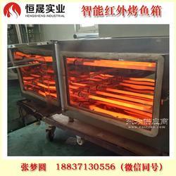 商用烤魚箱排行榜 烤魚機配送圖片