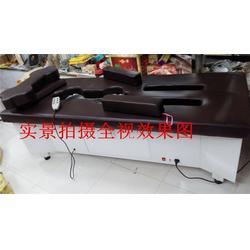 艾灸床生产厂家(图),自动排烟艾灸床,河南艾灸床图片