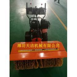 工业园区扫雪机|扫雪机|天洁机械(查看)图片
