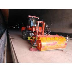 港口码头清扫车|天洁机械|清扫车图片