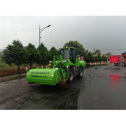 沙场道路扫路车、扫路车、天洁机械(查看)图片