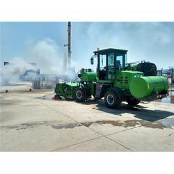 清扫车|化工厂碎石场清扫车|天洁机械(优质商家)图片