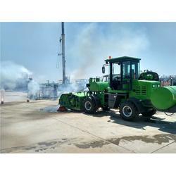 吸尘道路清扫车-清扫车-天洁机械