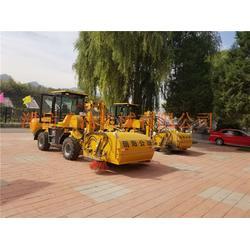 建筑工地清扫车-天洁机械(在线咨询)青岛清扫车图片