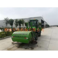 粉尘垃圾扫路车-扫路车-天洁机械(查看)图片