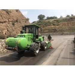 上饶清扫车-水泥厂清扫车-天洁机械(优质商家)图片