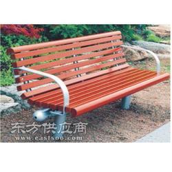 景观休闲椅户外休闲椅公园椅-20年专业公园椅厂家图片
