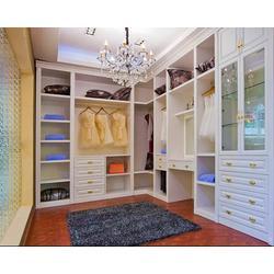 整体衣柜材质|德美家俱厂(在线咨询)|运城整体衣柜图片