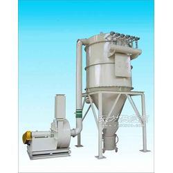 脉冲布袋除尘器生产厂家特点图片