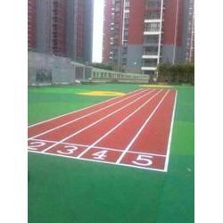 榆林塑胶跑道-陕西卫星体育(在线咨询)塑胶跑道图片