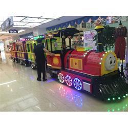 扬州景区无轨观光火车_【星光游乐】_无轨观光火车图片