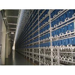 物流输送设备首选海达威工业(图)_快递物流输送线_输送图片