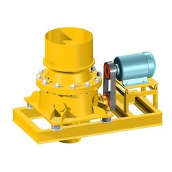 制砂破碎机|破碎机|事达建陶设备厂图片