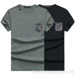 工衣t恤衫定做生产厂、锦衣服装厂(在线咨询)、t恤衫定做图片