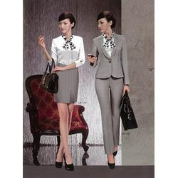 科技职业装定做,锦衣服装制衣厂(在线咨询),北京市职业装定做图片
