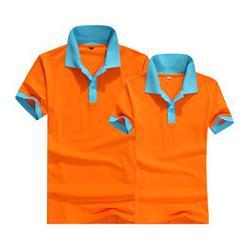 电脑体恤衫定制|锦衣服装生产厂(在线咨询)|河北体恤衫图片
