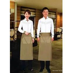 酒店工作服定做-锦衣服装生产厂-高级酒店工作服定做图片